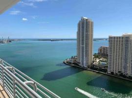 Beautiful Apartment Downtown Miami