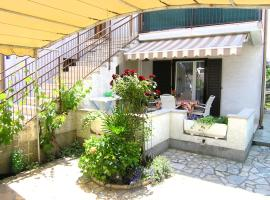 Hotel Maritim, hotel in Krk
