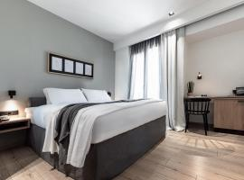 31 Doors Hotel, accessible hotel in Alexandroupoli