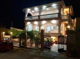 Villa eora porto cheli apartments for rent