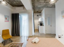 Ninoshvili Apartments by Picnic