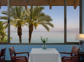מלון המלך שלמה טבריה, מלון בטבריה