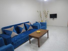 Apartments Sunny Sky RedSeaLine Hurghada
