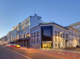 Viewpoint City Center Hotel, hotel in Moscow