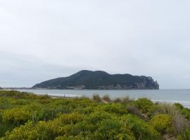 Dream House Laredo Beach by Next Stop Bilbao