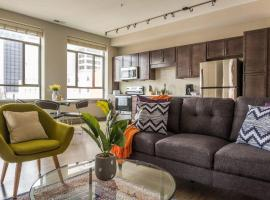 Historic Beauty - 2br w/ Parking - Walk To Scioto