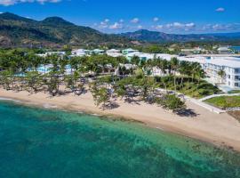 Los 10 mejores hoteles 5 estrellas en San Felipe de Puerto ...