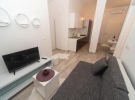 Mia, hotel in Baška Voda