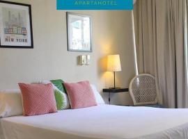 HOTEL CARIBE SANTO DOMINGO