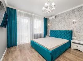Favorite Deribasivska Apartment, помешкання для відпустки в Одесі
