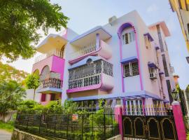 Centrally-Located 1BR Home in Kolkata