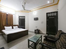 SPOT ON 38085 Hotel Amer Palace