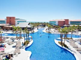 Los 10 mejores hoteles de Costa Ballena, España (precios ...