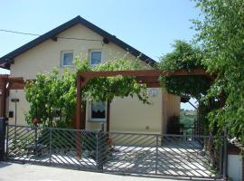 Vineyard Villa Varazdin STUDIO Apartment ***, hotel u Varaždinu