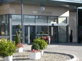 Manor West Hotel & Leisure Club