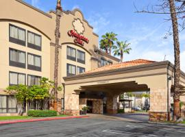 Hampton Inn Los Angeles/Arcadia