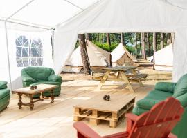 The Glamping Spot