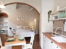 Romantic nest Fiesole