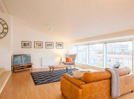 Luxury City Apartment in Ideal Central Location
