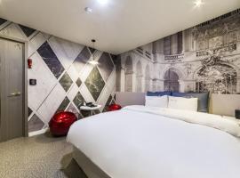 BJ Hotel