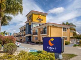 Comfort Inn Castro Valley