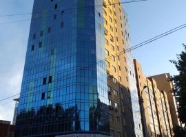 Московский проспект, 97а Апартаменты