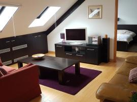 Apartment Batory