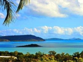 Yachtsmans Paradise, Whitsundays