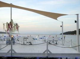 Guven Beach Otel