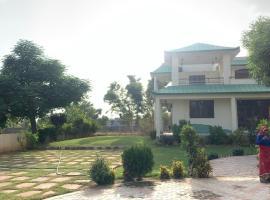Bhagwati farms, hotel near Amber Fort, Jaipur