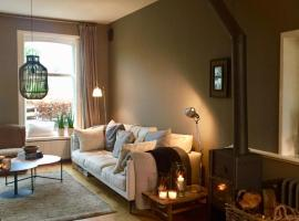 Charming countryhouse near Amsterdam, hotel near Abcoude Station, Abcoude