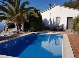 De 10 beste hotels in Sayalonga, Spanje (Prijzen vanaf € 89)