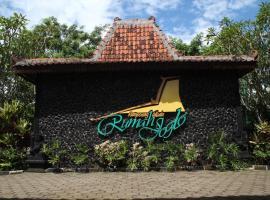 Kampoeng Wisata Rumah Joglo, pet-friendly hotel in Bogor