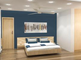 Guest House In Gurgaon