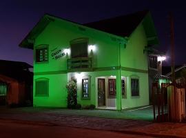 Pousada Green House
