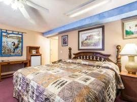 Rodeway Inn & Suites Big Water - Antelope Canyon