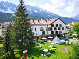 Sporthotel Tyrol