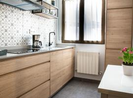 Aresti Old Town by Bilbao Living