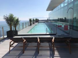 Los mejores hoteles 5 estrellas en Antofagasta Region, Chile ...