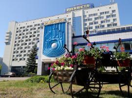 Гостиница «Планета»