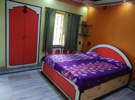 Couple Friendly Guest Inn, hotel near Netaji Subhash Chandra Bose International Airport - CCU,