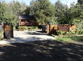Cabañas Spa Bungalows Huarranchi