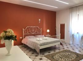 Starace House Primo Piano, hotel in Vico Equense
