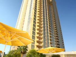 Luxury Suites International at The Signature, hotel in Las Vegas