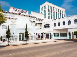 Doubletree By Hilton Toluca