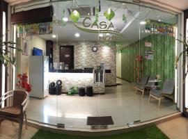 Casa Hotel near KLIA 1