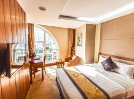 Lenid Hanoi Hotel, hotel in Hanoi