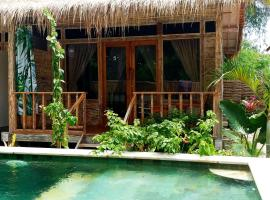 gili air kayla cottages