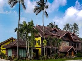 Benjavadee Hotel Samui