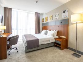 Hotel Atlas Abashidze